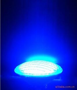 led par56 pool light 36w 12v blue ip68 510led led swimming. Black Bedroom Furniture Sets. Home Design Ideas