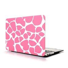 Free Shipping Hot sale Milu Deer Water Paste Process13.3″15.4″ Laptop Case for Apple Macbook Pro