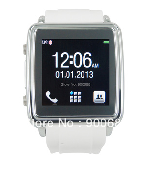 i L1 Bluetooth Smart Watches 1.54 inch Touch Screen  for Android iOS Sync Phonebook,Call,SMS,Anti Lost