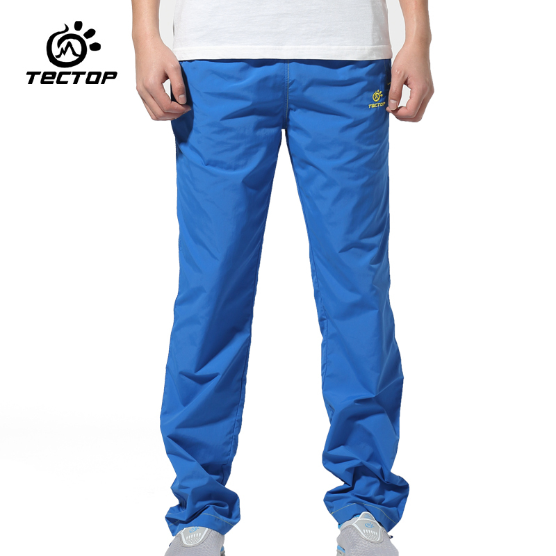 Polyester Tactical Pants
