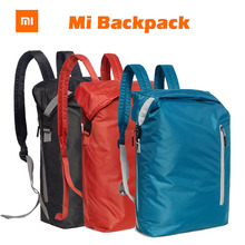 Original Xiaomi Light moving Multi Backpack Bag Fanny Satchel Pack Running Belt Purse Travel Sport Bicycle Bags For Men Women(China (Mainland))
