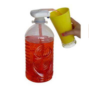 NEW Magic Tap Electric Automatic Water & Juice &Drink Dispenser Fruit & Vegetable Tools(China (Mainland))