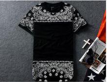 Hip Hop Skateboard Tee Shirt