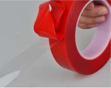 Buy Strong (1mm / 2mm), Double Side Transparent Acrylic Foam Tape Mounting Adhesive Tape Phone Display Lens LCD Screen for $6.32 in AliExpress store