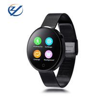 Цмт L31 bluetooth-смарт часы наручные спорт частота пульса мониторинг smartwatch IPS MP3 умные часы стали чехол для IOS