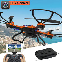 H12W-A RC Drone with FPV Camera 2.4G Professional Quadcopter Remote Control Toy Helicopter Drones H12C WIFI Upgarde Version