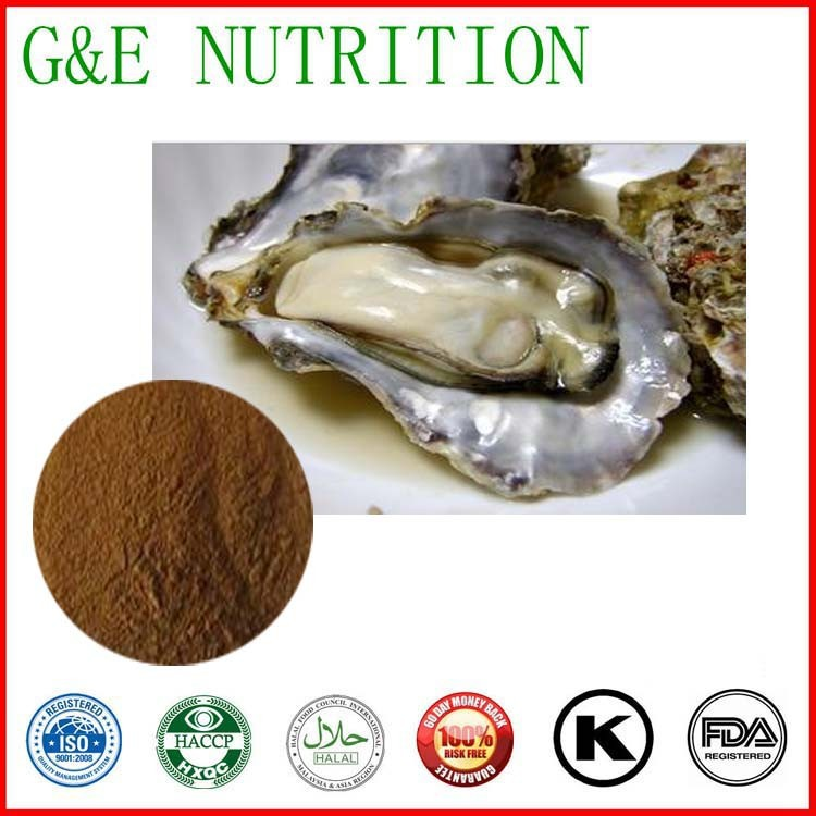 Natural healthy food Oyster shell extract powder/ Oyster shell extract 10:1 800g<br><br>Aliexpress