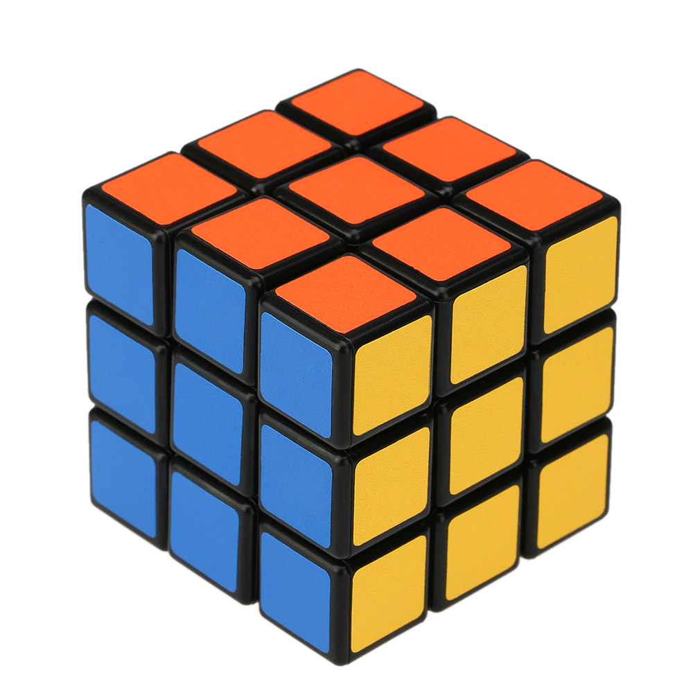 Original Shengshou Matte Sticker 3*3*3 Magic Cubes Speed Twist Cubo Magico Puzzle Classic Educational Toy for Children Kid Gift(China (Mainland))