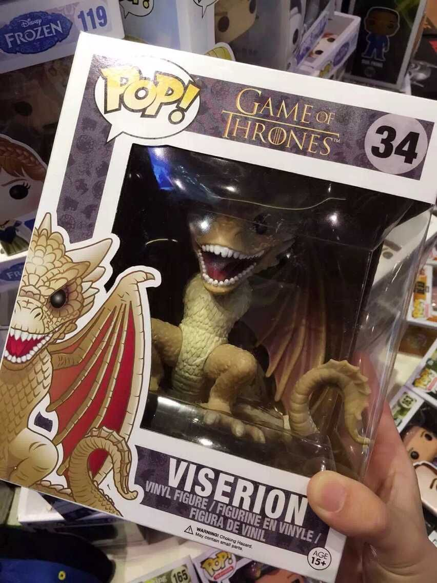 game of thrones funko pop price guide