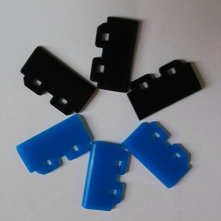 20 pcs For DX5 Print Head JV33-130 / JV33-160 / JV33-260 Printer Parts Mimaki JV33 Printer Wiper(China (Mainland))