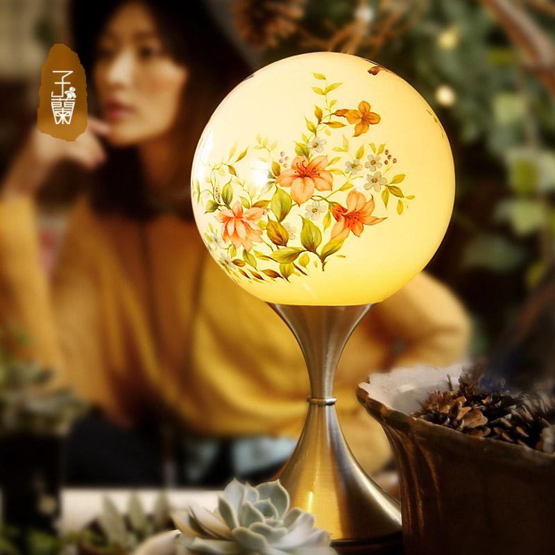 acheter gradation lampe chambre lampe de chevet rustique cercle r glable moderne. Black Bedroom Furniture Sets. Home Design Ideas