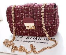 Сумки  от Welome to Miss crystalhe'shop! для женщины, материал Джинсовая ткань артикул 32455329118