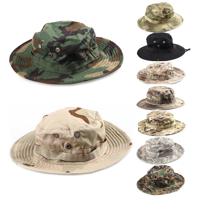 Hot sale wilderness fishing hats hiking photography cap for Fishing hats for sale