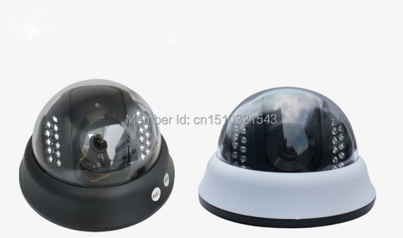 "Indoor 420TVL 1/3"" Sony CCD CCTV Security IR Infrared Day Night Vision Dome Camera(China (Mainland))"
