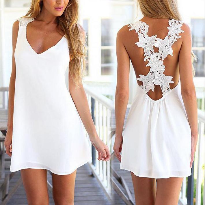 Женское платье No brand 2015 v/vestidos s/xl WQW1244 женское платье brand new s 5xl 2015 vestidos gj64
