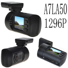 Mini 0806 CPL Filter+Newest Upgrade Full HD 1296P Discrete Dash Car Camera Cam DVR GPS Ambarella A7LA50 OV4689(China (Mainland))