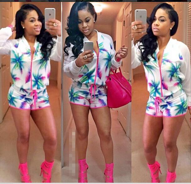 Women-2015-fashion-print-jumpsuit-full-sleeve-shorts-jumpsuit-bodysuit-women-SML (1)