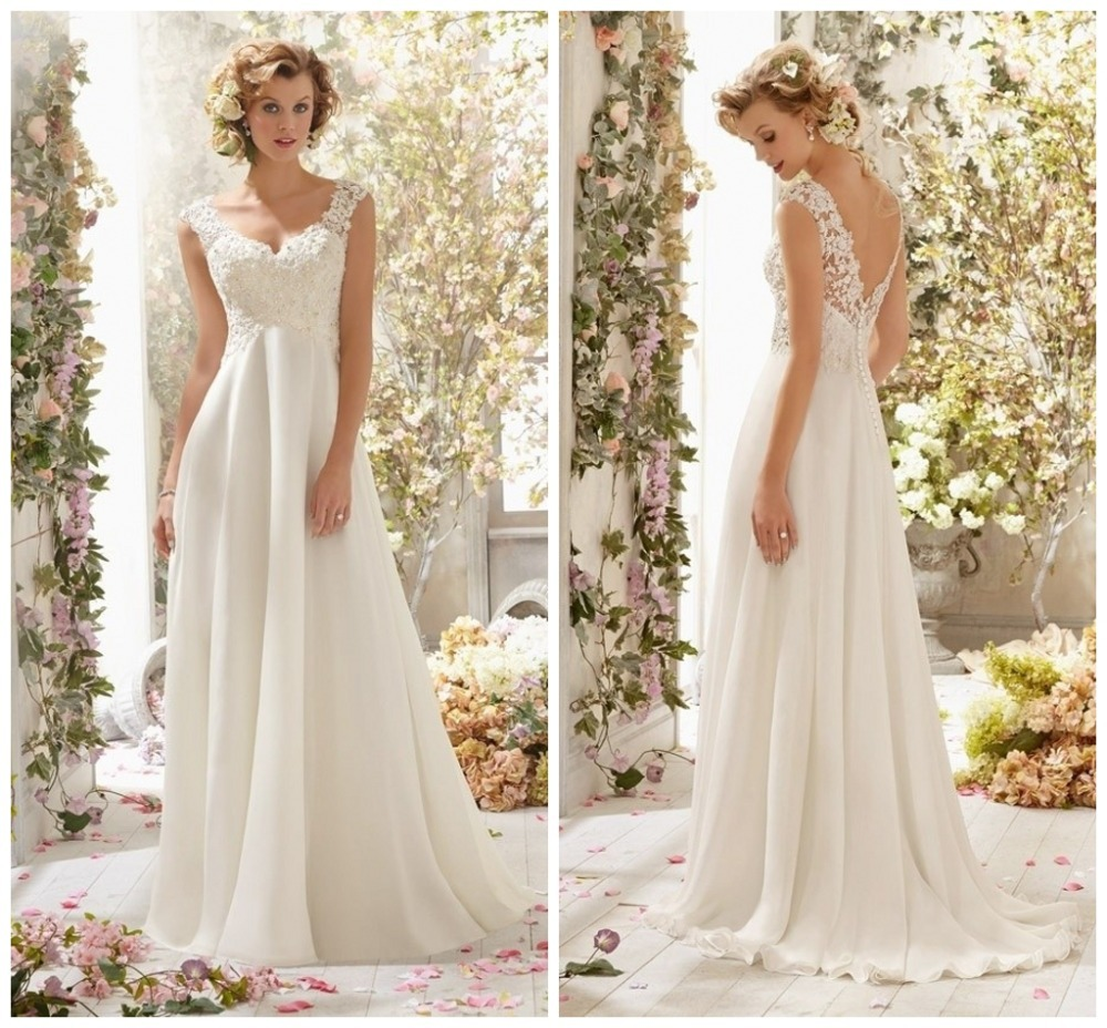 silk wedding dresses with sleeves elegant custom made wedding