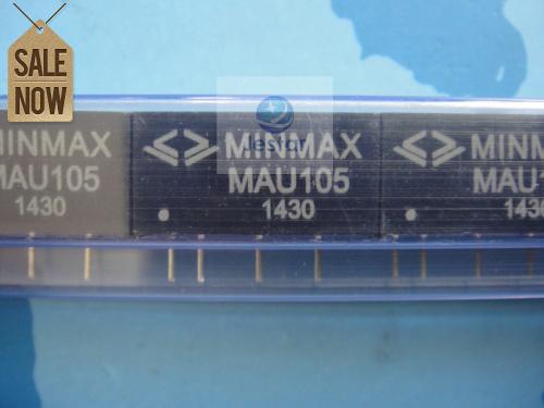 5 шт./лот MAU105 модуль DC / DC yedoo mau белый
