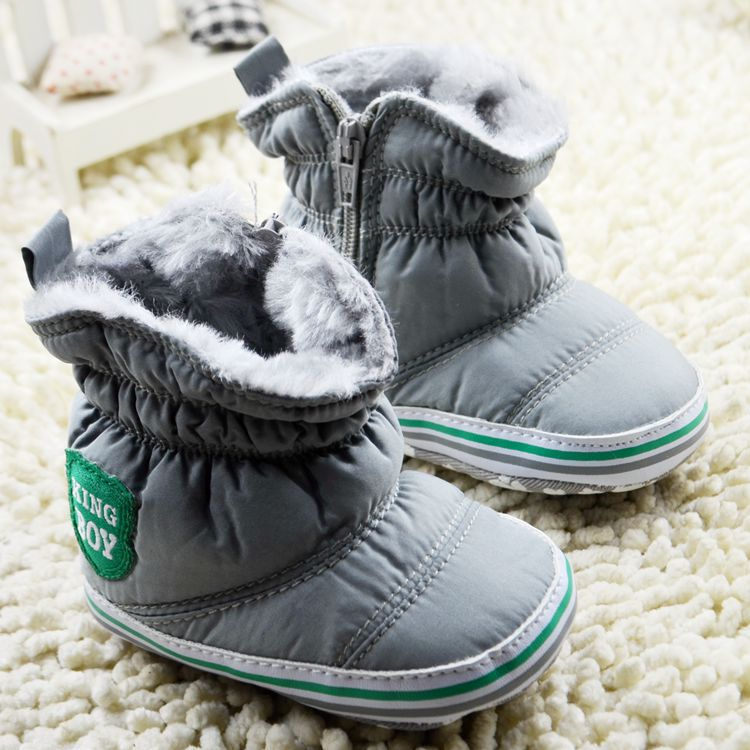 Free Shipping 6pairs/lot Baby boots 0876<br><br>Aliexpress