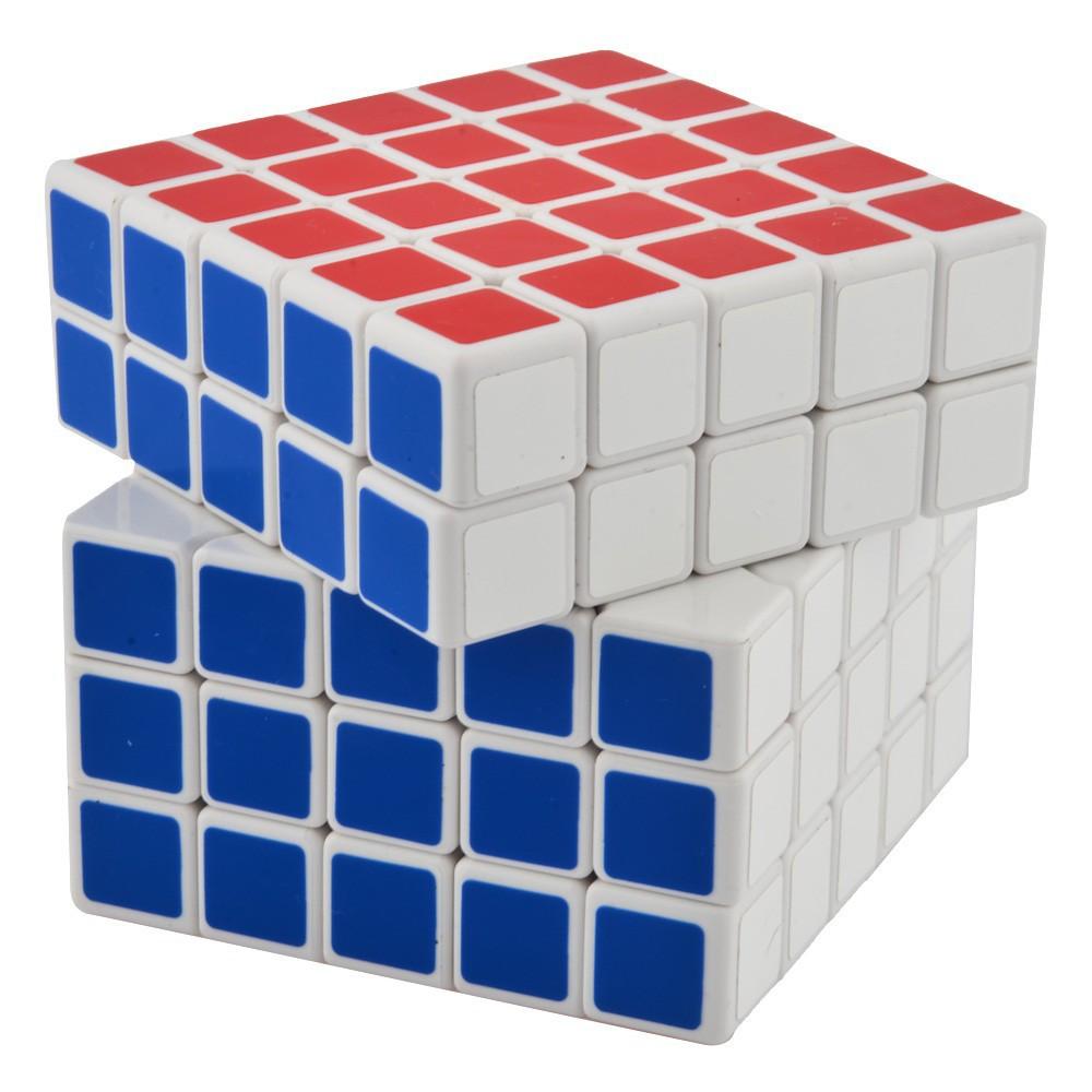 2015 Mini Shengshou Magic Cube New 5x5x5 Cubes Puzzle Educational Toys For Children Kids Free Shipping(China (Mainland))