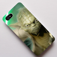 Star Wars (Yoda) #3 Case Cover, Case , for Apple Iphone 5 5S/ 4 4s
