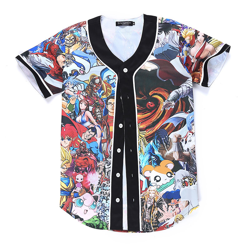 Popular Baseball Jersey Designer Buy Cheap Baseball Jersey