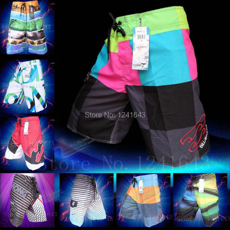 2015 BILLABONG beach shorts,swim trunks brand men swimwears surf playa short moda praia boardshorts bermudas masculina de marca(China (Mainland))
