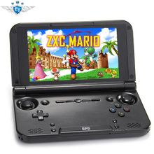 "GPD XD 5"" Gamepad RK3288 Quad Core Handled Game Console Game Tablet Android 4.4(China (Mainland))"