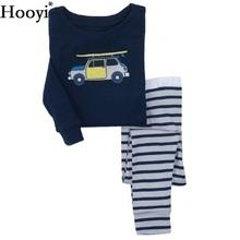 popular boys sleep suit buy cheap boys sleep suit lots from hooyi blue shark boys pajamas clothes suits autumn spring 2 3 4 5 6 7 year