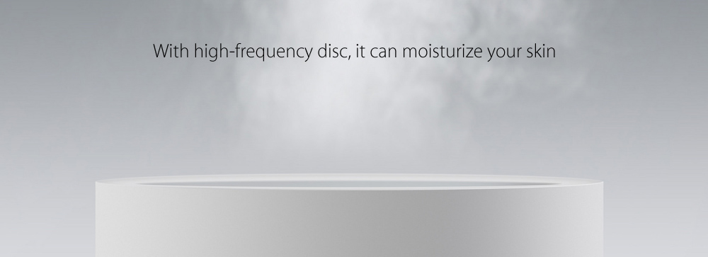 Xiaomi 3.5L Capacity Smart Cool mist  Bedroom House Air Humidifier UV  Light Germicidal lamp Anti Bacteria Diffuser Humidifier