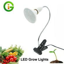 Buy LED Grow Light 360 Degrees Flexible Lamp Holder Clip LED Plant Growth Light Indoor Desktop Plants. for $11.90 in AliExpress store