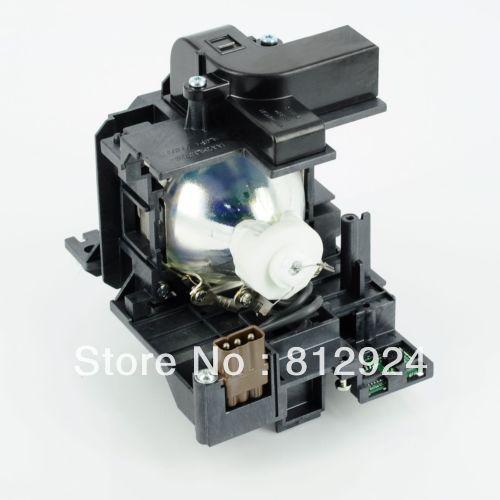 Фотография POA-LMP136 / 610-346-9607  Projector Bulb WithHousing for PLC-XM150/XM150L/WM5500/WM5500L/ZM5000L Projector