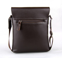 Business Man s Small Messenger Bags Polo Men s Crossbody Bags Small Desigual Brand Man Satchels