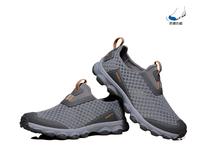 весной и летом кроссовки, дышащей и удобной пары, носить сопротивление скольжению, 9 цвет необязательно