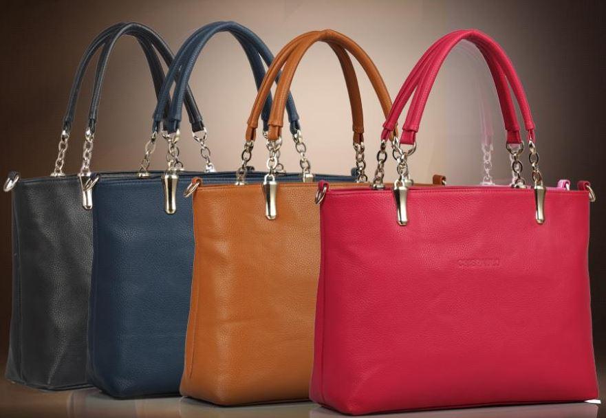 AR468 retro bag leather women good fashion handbags flower print top handbag brand cheap price leather briefcase messenger bag(China (Mainland))