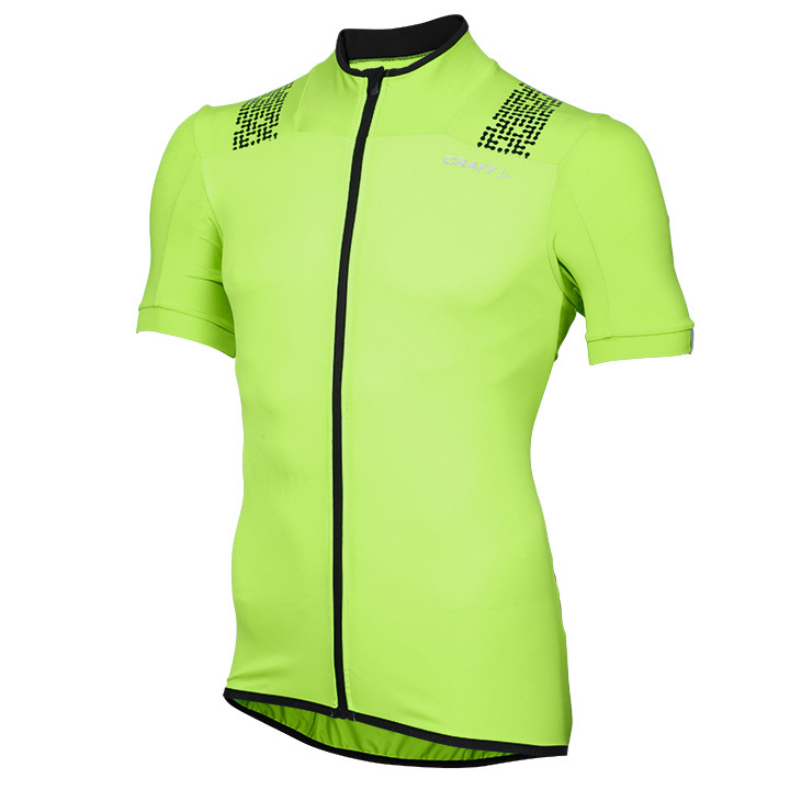 2015 new coming men 39 s craft cycling jersey short sleeve for Craft mountain bike clothing