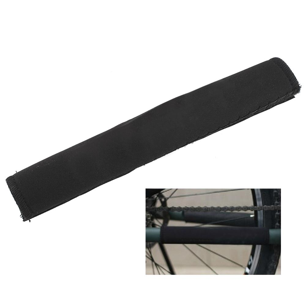 Road Care Chain Stay Chainstay Bike Bicycle Guard Cover Frame Protector Pad New Free Shipping(China (Mainland))