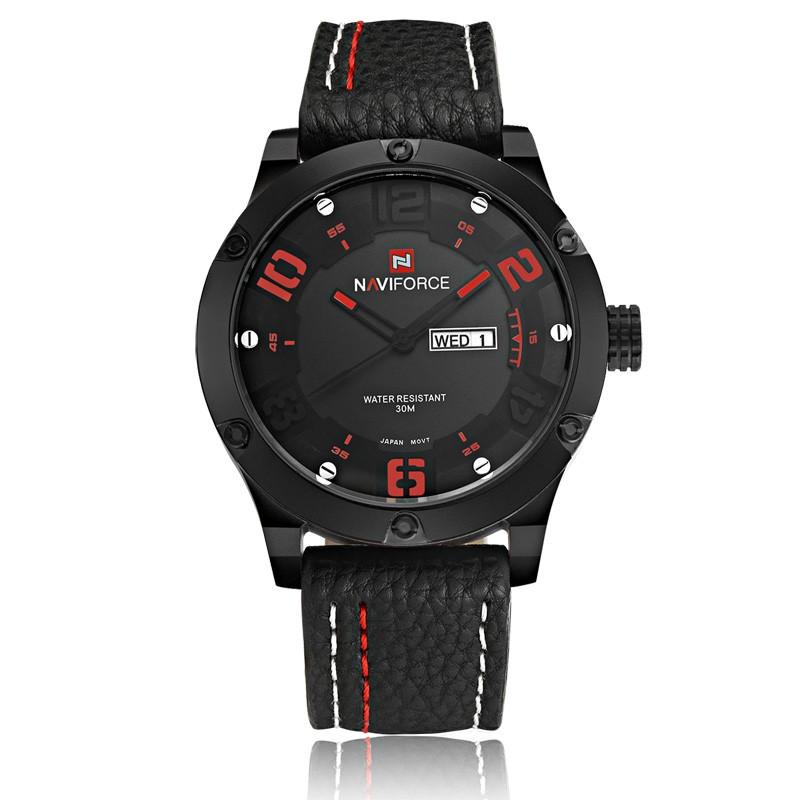 Relogio Masculino 2016 New Top Brand Fashion Watch Quartz Watch Sport Military Watches Men Luxury Brand Leather Strap Men Clock(China (Mainland))