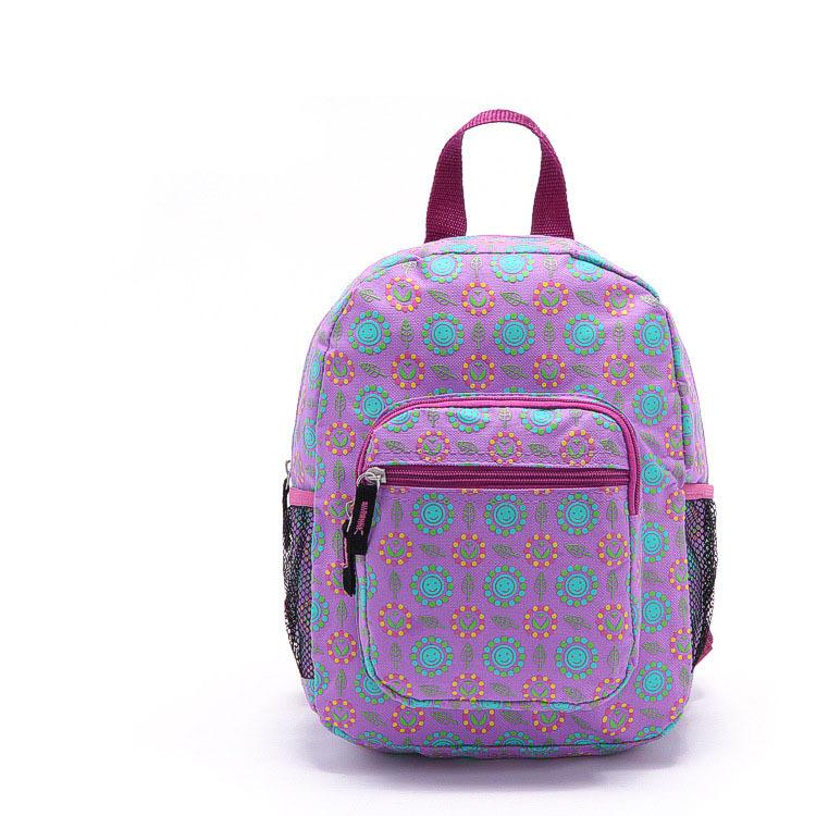 Brand design cute kids small school backpack boys girls canvas travel bags kindergarten children bags free shipping<br><br>Aliexpress