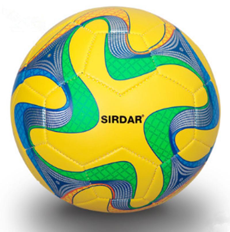 Footballs Match Soccer Balls Soccer Ball Size 5 Champions League Best Quality Train Brand PU Hand Sewn MatchOr Trainingfootball(China (Mainland))