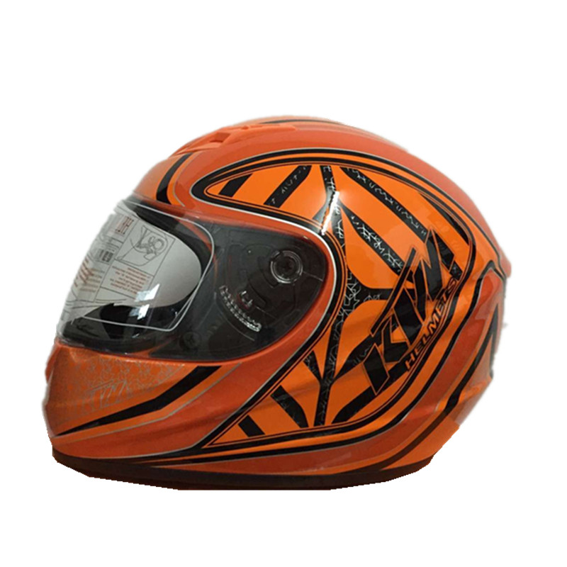2016 newest ktm motorcycle full face helmet street racing casque casco capacete protective gearchina