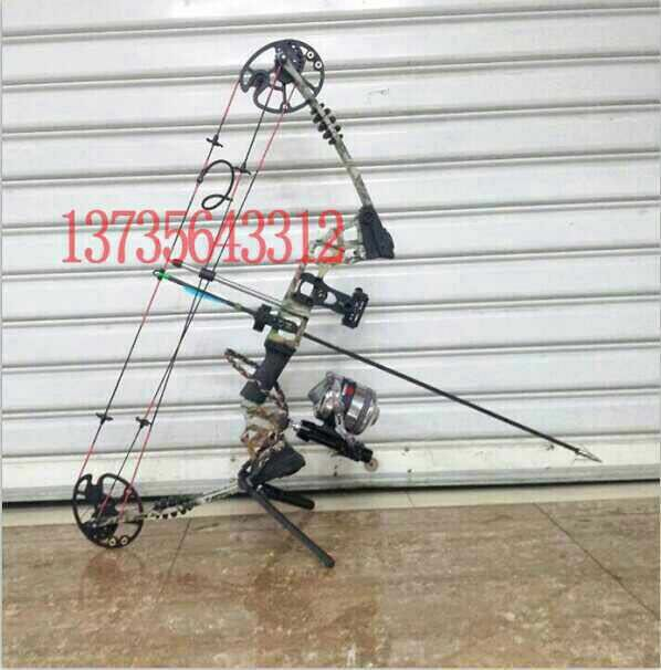Brand New 3 Pcs pack Professional 88CM Long Bow Fishing Shooting Arrows for Compound Bow Fishing