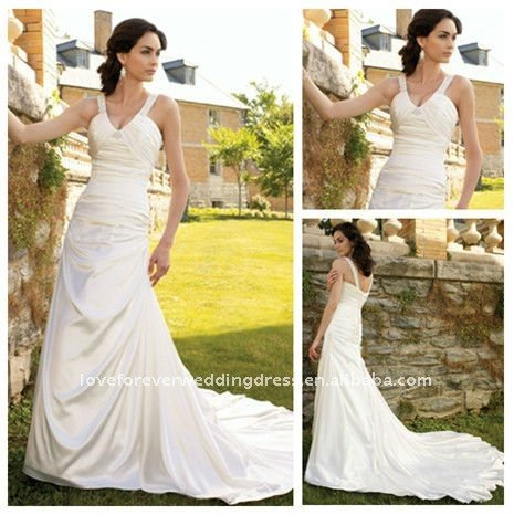 Destination wedding gowns bridal best selling for Sell wedding dress for free