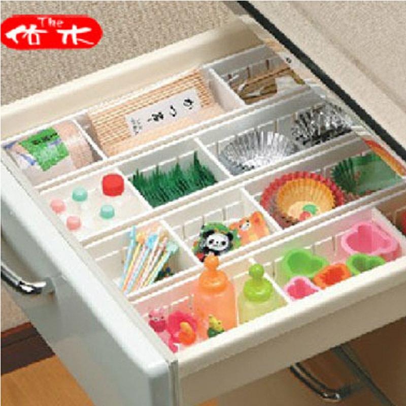 Kitchen utensils and more debris storage box office for Ikea schubladen organizer
