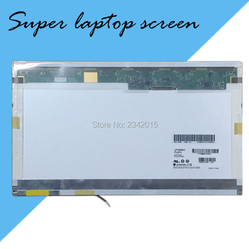 "15.6"" WXGA HD LCD Screen LP156WH1 Display For Sony VAIO PCG-71211V Laptop Matrix Replacement(China (Mainland))"