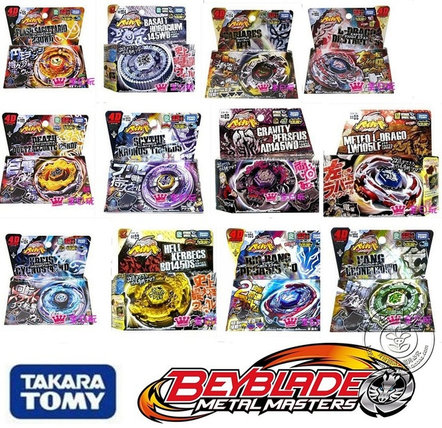 Japan tomy beyblade battle spinning top spinning top toy