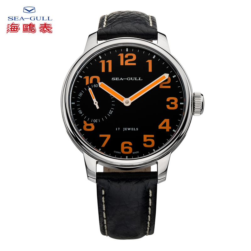 Здесь можно купить  Fashion leather watch strap waterproof mechanical watch big dial Unisex Watch M222S Fashion leather watch strap waterproof mechanical watch big dial Unisex Watch M222S Часы