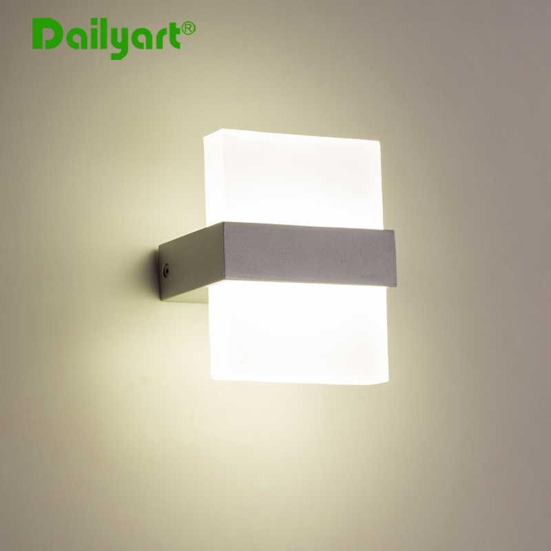 Popular contemporary outdoor wall sconce buy cheap for Apliques para escaleras de comunidad