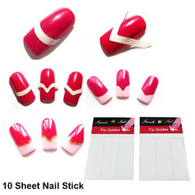2016 New Arrival High Quanlity 10Sheets Nail Art Transfer Stickers 3D Design Manicure Tips Decal Decoration Hot #85455(China (Mainland))